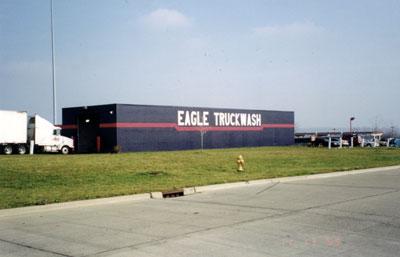 Eagle truck wash outside truck wash solutioingenieria Gallery